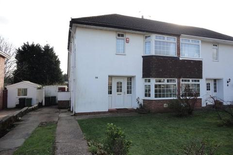 3 bedroom house to rent - Blackoak Road, Cyncoed, Cardiff, CF23