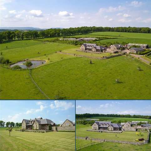 5 bedroom country house for sale - Luncarty, Perth, Perth and Kinross, PH1