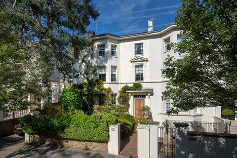 6 bedroom house for sale - Cavendish Avenue, London. NW8