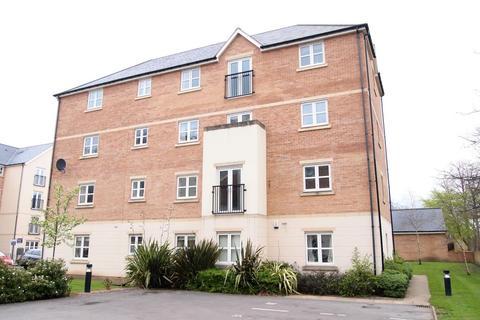 2 bedroom apartment to rent - Montgomery Avenue, West Park, Leeds