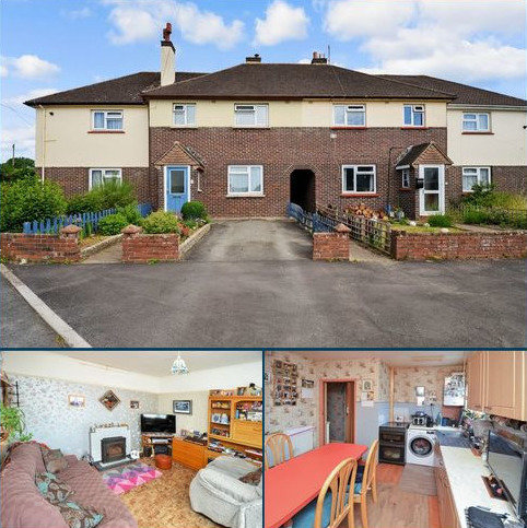 3 bedroom terraced house for sale - Rydon Estate, Kingsteignton