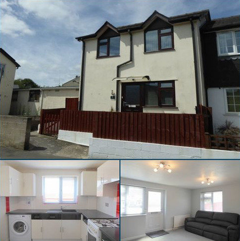 3 bedroom semi-detached house to rent - Devon Mews, Chudleigh Knighton