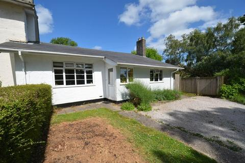 3 bedroom bungalow for sale - Huxhams Cross, Dartington