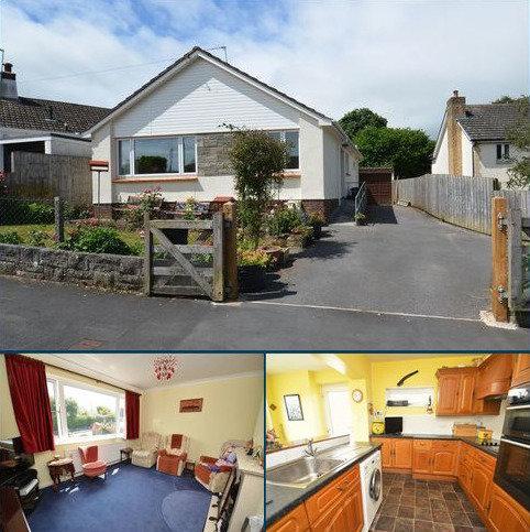 3 bedroom detached bungalow for sale - Cooke Drive, Ipplepen
