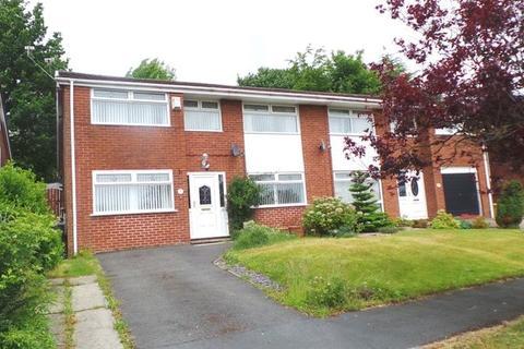 4 bedroom semi-detached house for sale - Trevarrick Court, Horwich, Bolton
