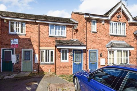 2 bedroom townhouse to rent - Lime Vale Way, Wibsey, Bradford