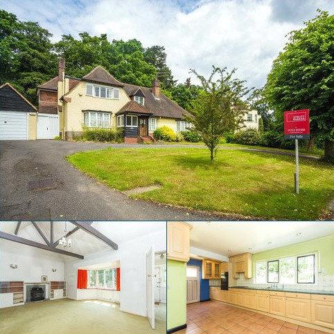 5 bedroom detached house for sale - Beech Waye, Gerrards Cross, Buckinghamshire