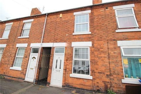2 bedroom terraced house for sale - Warwick Street, Derby