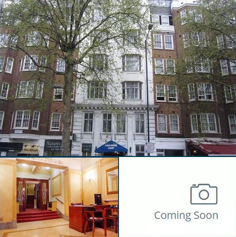 2 bedroom flat to rent - Strathmore Court, Park Road, ST. JOHNS WOOD, Greater London, NW8 7HY