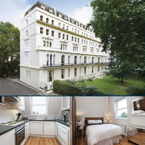 1 bedroom flat to rent - Garden House, Kensington Gardens Square, BAYSWATER, Greater London, W2 4BB