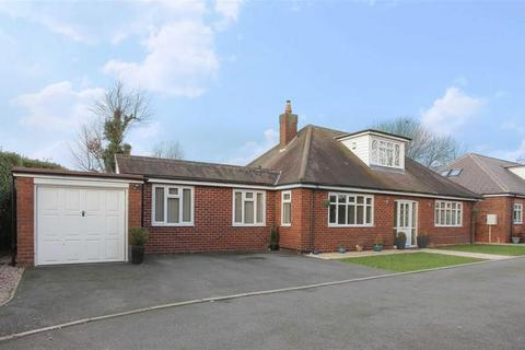 4 bedroom detached bungalow for sale - Brook Lane, Walsall Wood