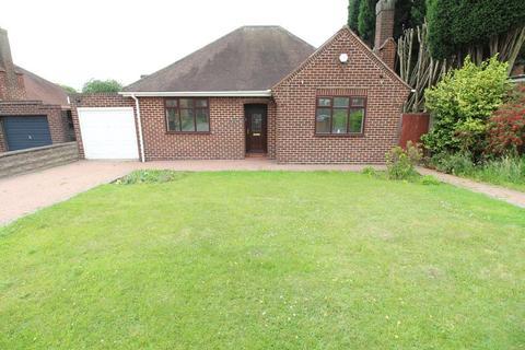 2 bedroom detached bungalow for sale - Friezland Lane, Brownhills