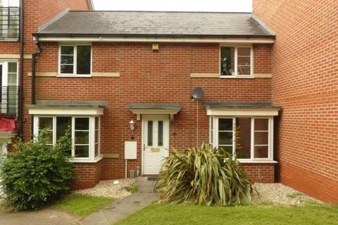 3 bedroom terraced house for sale - Mere Street, Birmingham