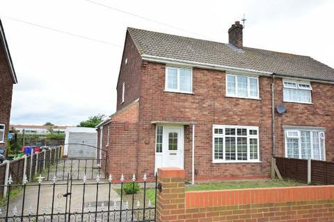 3 bedroom semi-detached house for sale - Carver Road, Immingham