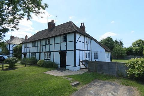 2 bedroom semi-detached house to rent - Little Wittenham, Abingdon