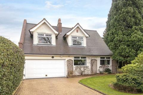 4 bedroom house for sale - Sherifoot Lane, Sutton Coldfield