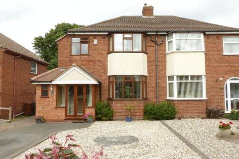 3 bedroom semi-detached house for sale - Coniston Road, Sutton Coldfield