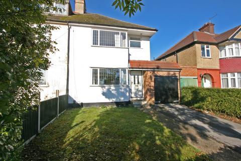 3 bedroom semi-detached house to rent - Potter Street, Northwood, HA6