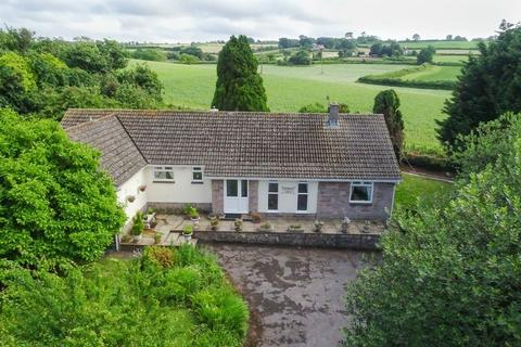 4 bedroom detached bungalow for sale - Martcombe Road, Easton-In-Gordano