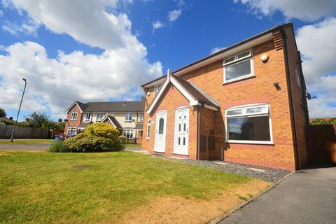 2 bedroom semi-detached house for sale - Turriff Road, Liverpool