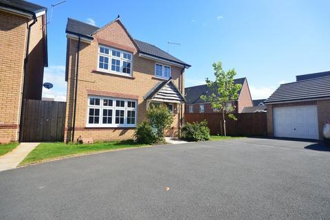 4 bedroom detached house for sale - Immingham Drive, Cressington Heath
