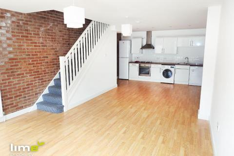 2 bedroom townhouse to rent - The Boulevard, Hull, HU3 2TS