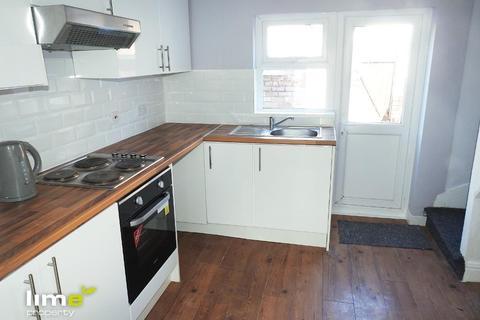 2 bedroom terraced house to rent - Carrington Avenue, De la Pole Avenue, Hull, HU3 6RU