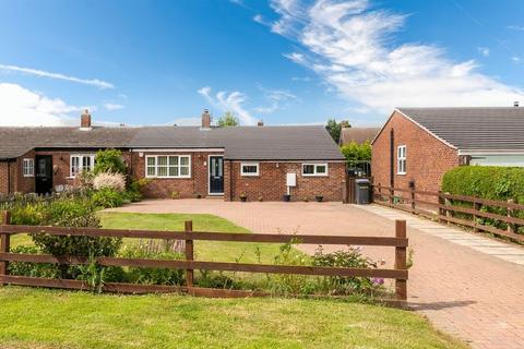 3 bedroom semi-detached bungalow for sale - 6 Brocklebank Close, Bassingham