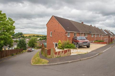 2 bedroom detached house for sale - Spruce Park, Crediton