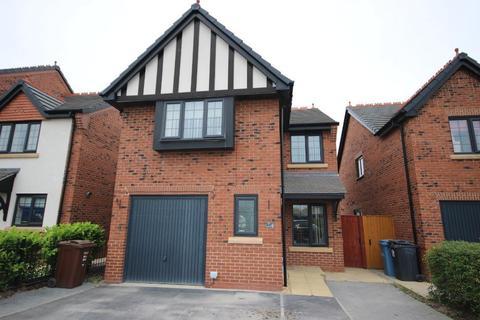 4 bedroom detached house for sale - Riley Way, Hull, East Yorkshire, HU3 6DU