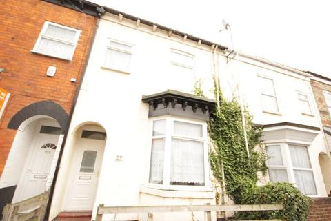 2 bedroom terraced house to rent - Grafton Street, Hull, East Yorkshire, HU5 2NR