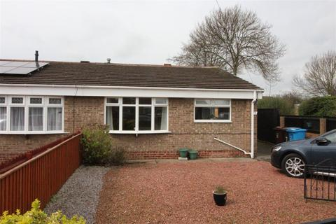 2 bedroom semi-detached bungalow for sale - Alloa Close, Hull