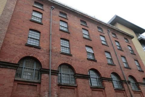2 bedroom duplex to rent - Renaissance Building Wood Street Ropewalks L1