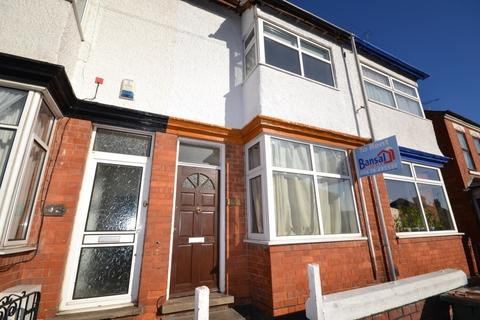 4 bedroom terraced house to rent - Kensington Road, Earlsdon CV5 6GH