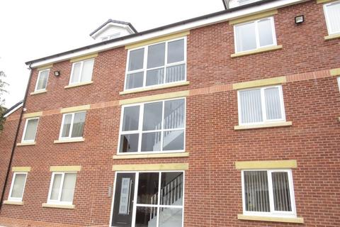 2 bedroom apartment to rent - 17 Highgate Street, Liverpool, L7 3EY
