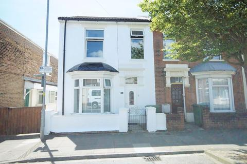 2 bedroom end of terrace house for sale - Knox Road, Portsmouth