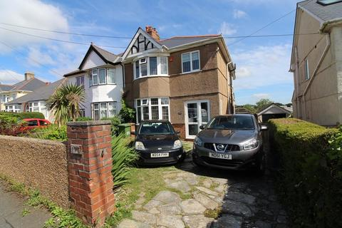 3 bedroom semi-detached house for sale - Crownhill