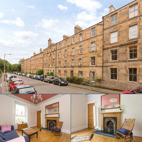 2 bedroom flat for sale - 7 (1F3) Livingstone Place, Marchmont, Edinburgh, EH9