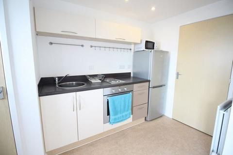 1 bedroom apartment to rent - Putnam Drive, Lincoln