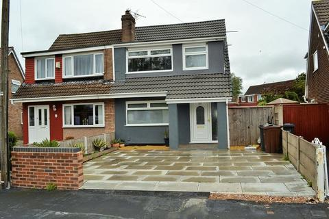 3 bedroom semi-detached house for sale - Oriel Drive, Liverpool