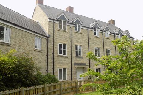 3 bedroom terraced house for sale - White Eagle Road, Haydon End
