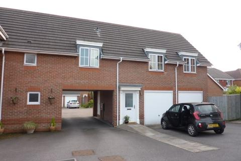 2 bedroom apartment to rent - Holbourne Crescent, Priorslee