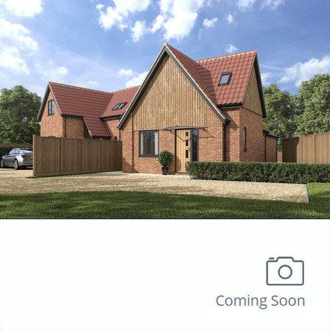 3 bedroom detached house for sale - Little Shrublands, Finneys Drift, Nacton, Ipswich, IP10