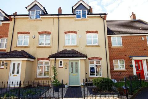 4 bedroom terraced house for sale - Brandwood Crescent, Kings Norton, Birmingham