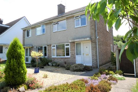 3 bedroom semi-detached house for sale - Kempton Close, Thornbury, Bristol, BS35 1SJ