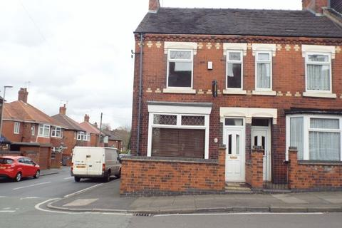 2 bedroom terraced house for sale - Barthomley Road, Birches Head, Stoke-On-Trent