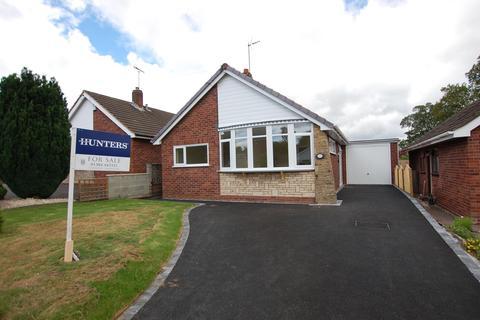 2 bedroom bungalow for sale - Frayne Avenue, Kingswinford, DY6 9DU