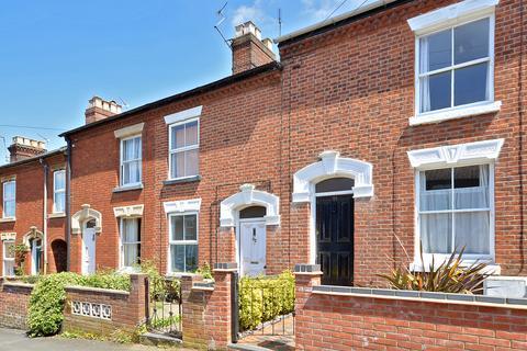 3 bedroom terraced house for sale - Warwick Street, Norwich