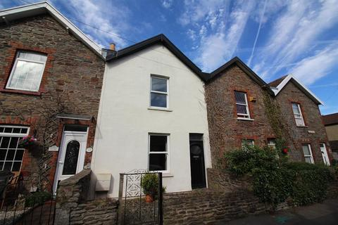 2 bedroom terraced house for sale - New Buildings, Bristol, BS16 2BT