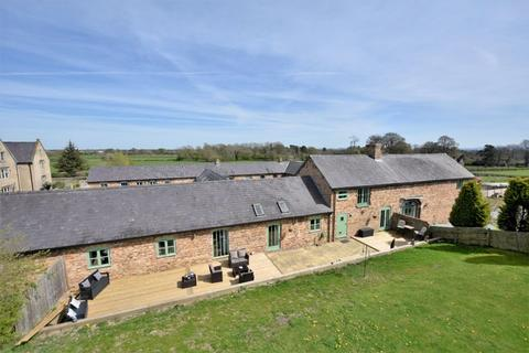 5 bedroom barn conversion for sale - 4 Sweeney Stud, Morda